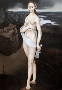 Venera podvodnica